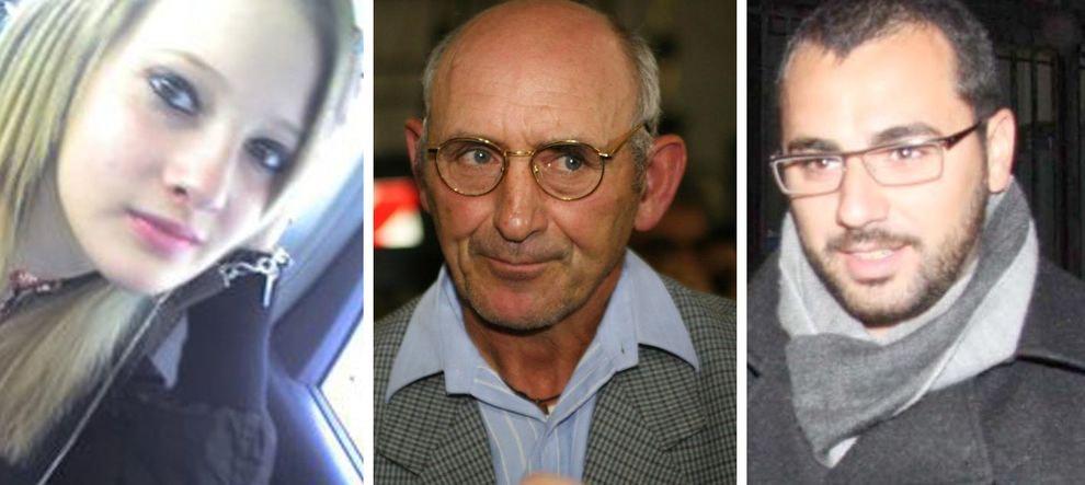 Burattini e Burattinai: condannati zio Michele ed Ivano Russo.